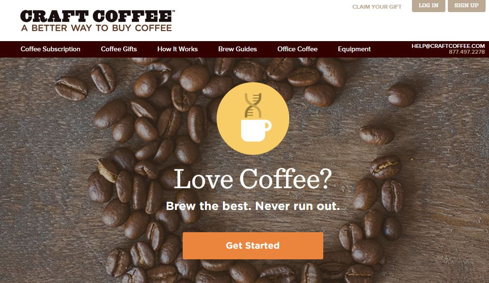 Craft Coffee – Discover And Buy Yourself A Variety Of Coffee That Exactly Matches With Your Taste